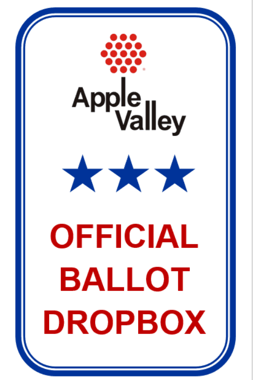 Official Ballot Dropbox