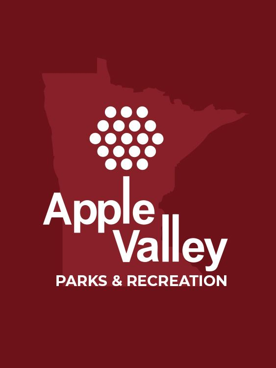 Apple Valley Parks and Recreation Logo